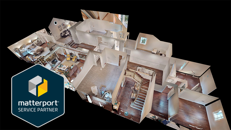 Matterport Services in Jefferson city, Tennessee
