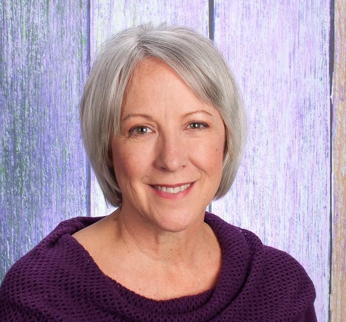 Marianne Mashburn