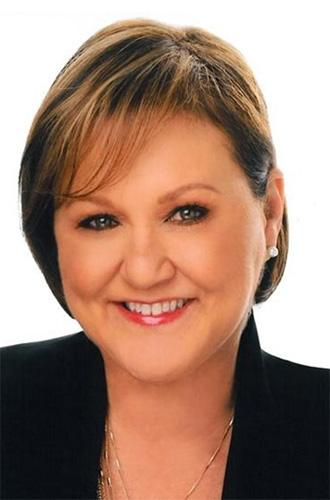 Debbie Hovsepian