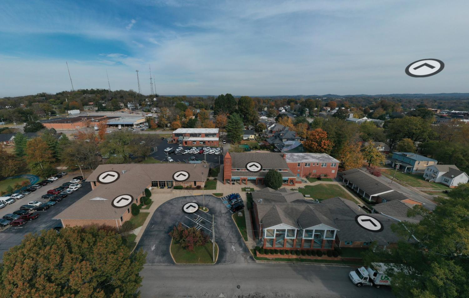 Benefits of Real Estate Drone Photography for the Marketing of Your Property