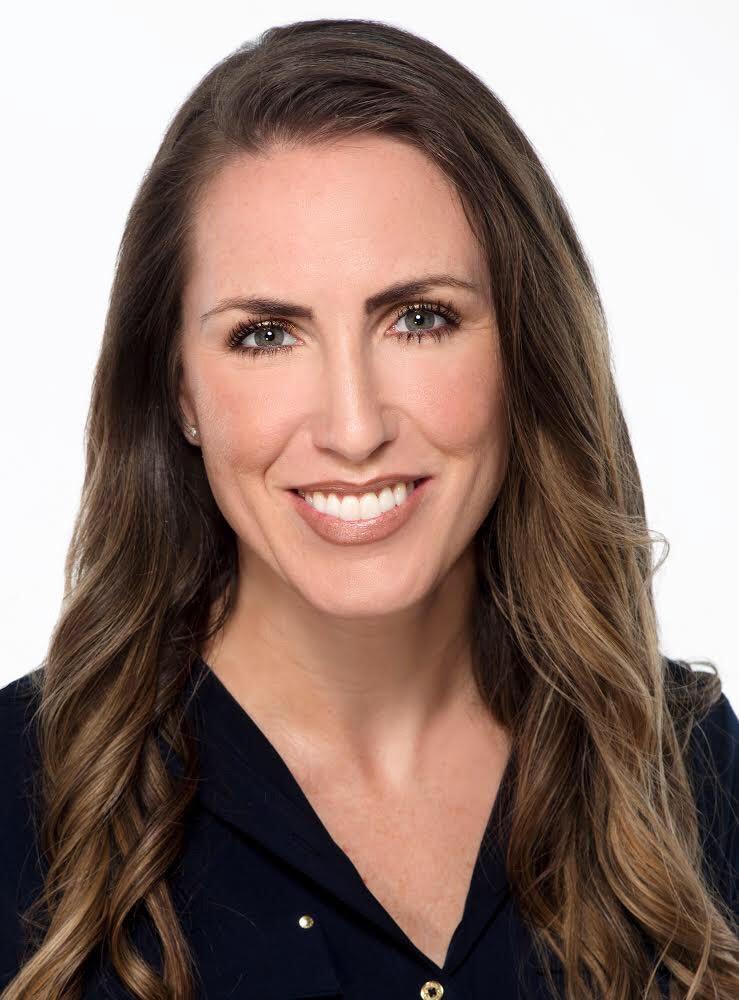 Rachel Stinson